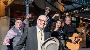 MCAL Supports Cork Samaritans Event