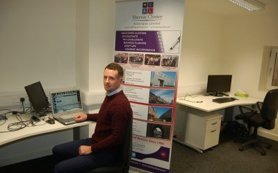 MCAL Opens its New Bandon Office